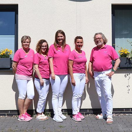 Team Zahnarzt Praxis Schnelsen